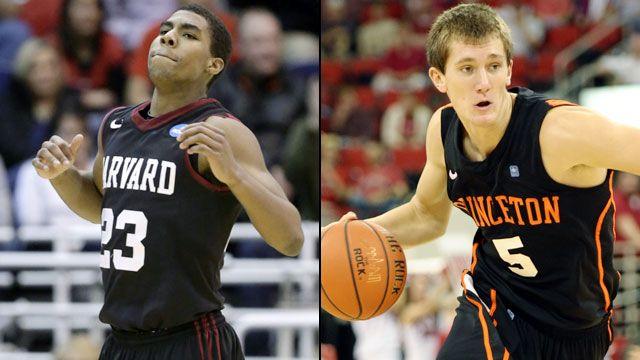 Harvard vs. Princeton