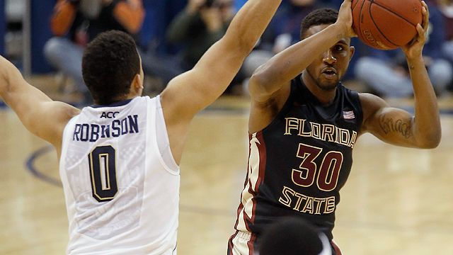 Florida State vs. Pittsburgh