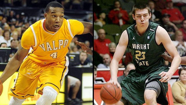 Valparaiso vs. Wright State (Exclusive)