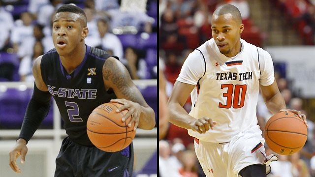 Kansas State vs. Texas Tech