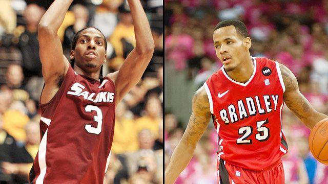 Southern Illinois vs. Bradley