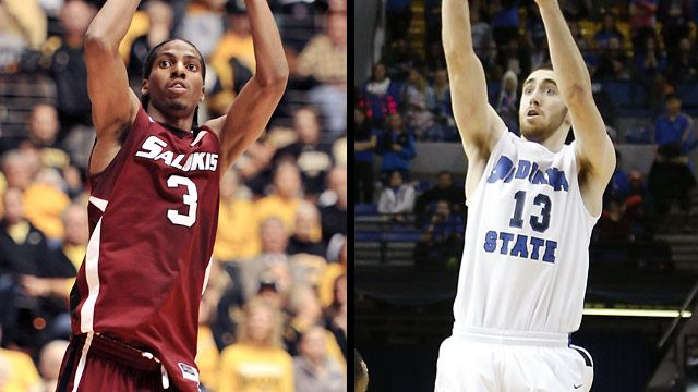 Southern Illinois vs. Indiana State