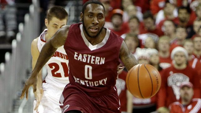 Eastern Kentucky vs. Murray State (Semifinal #2) (Ohio Valley Conference Men's Tournament)