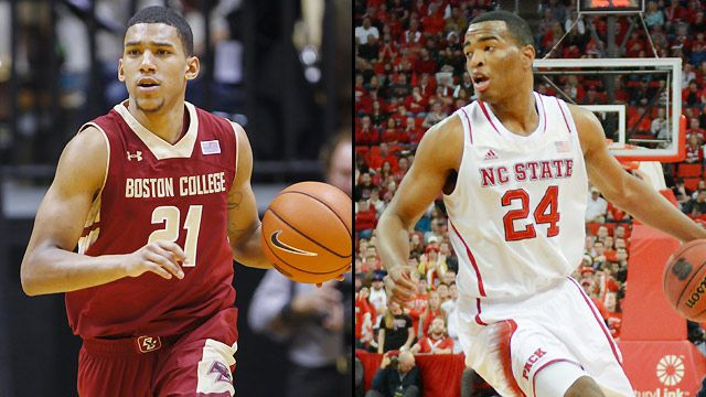 Boston College vs. NC State