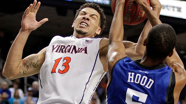 #7 Duke vs. #6 Virginia (Championship Game) (ACC Men's Tournament) (re-air)