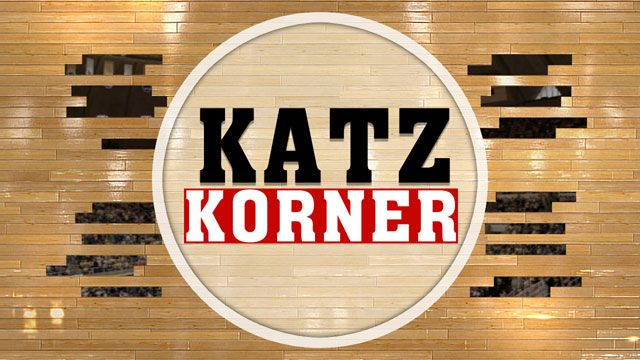 Tournament Countdown: Katz Korner