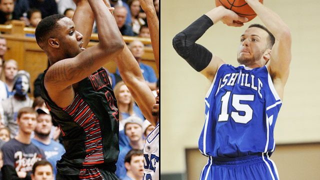 Gardner-Webb vs. UNC Asheville (Exclusive)