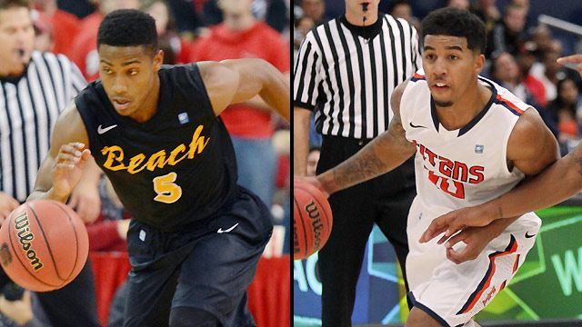 Long Beach State vs. Cal State Fullerton (Exclusive)