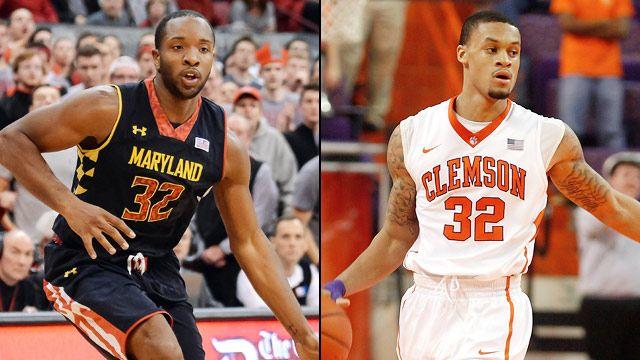 Maryland vs. Clemson