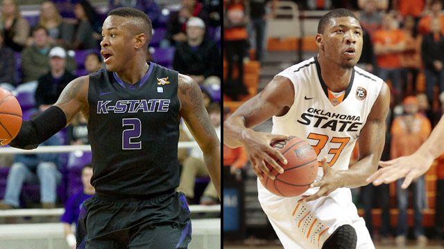 Kansas State vs. Oklahoma State