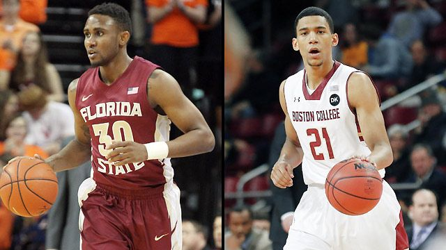 Florida State vs. Boston College