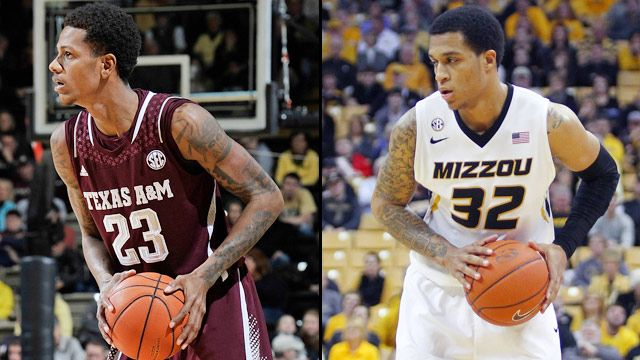 Texas A&M vs. Missouri (Exclusive)