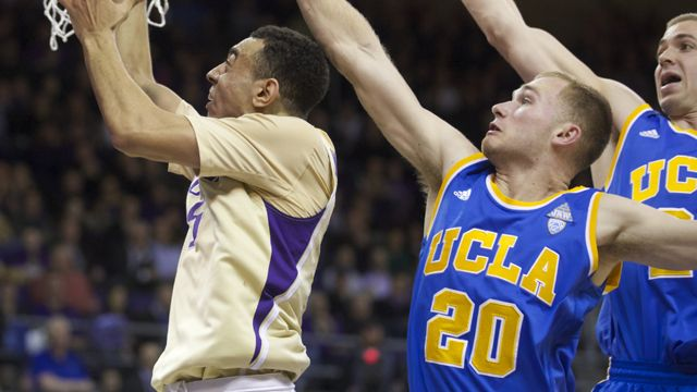 UCLA vs. Washington