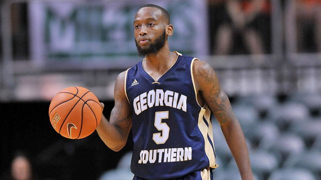 Furman vs. Georgia Southern (Exclusive First Round) (Southern Conference Men's Championship)