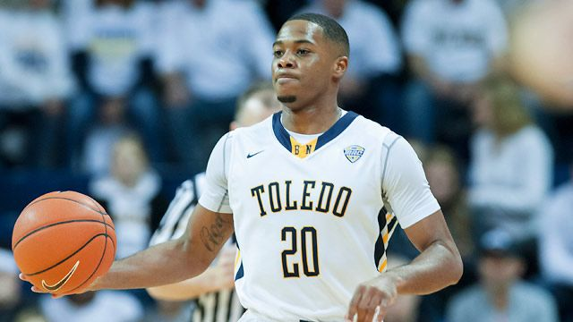 Eastern Michigan vs. Toledo (Wildcard Game)