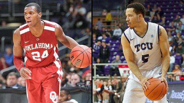#23 Oklahoma vs. TCU