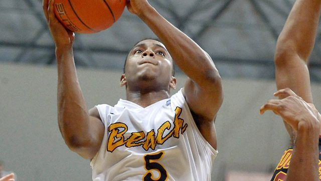 UC Riverside vs. Long Beach State (Exclusive)