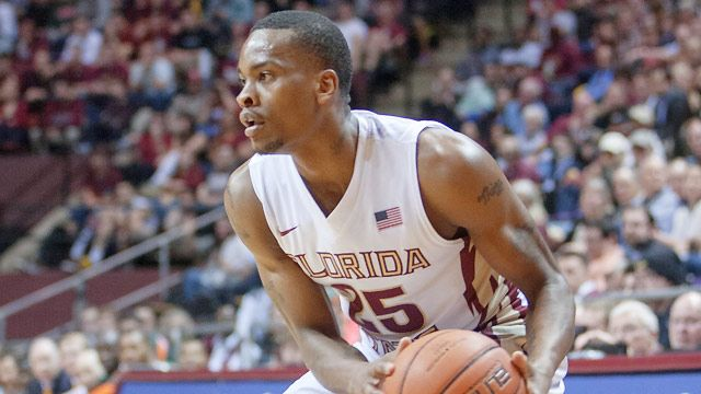 #8 Florida Gulf Coast vs. #1 Florida State (First Round) (NIT)