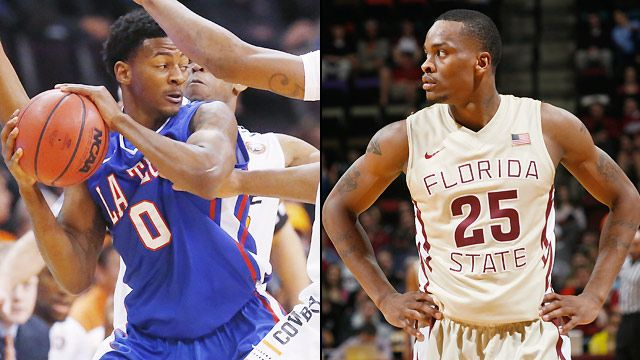 #3 Louisiana Tech vs. #1 Florida State (Quarterfinal) (NIT)