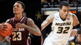 Texas A&M vs. Missouri (Game #3) (SEC Men's Tournament)