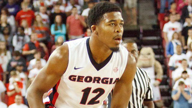 Mississippi vs. Georgia (Quarterfinal #4) (SEC Men's Tournament)