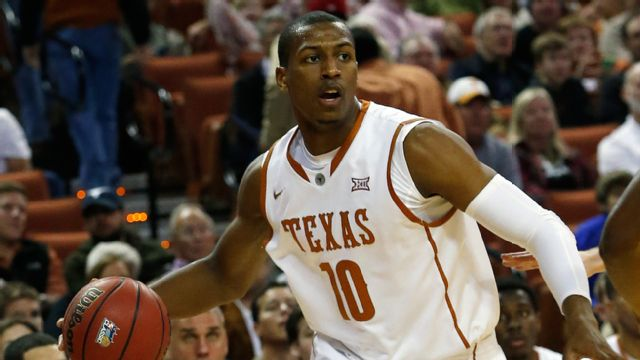 #10 Texas vs. California (Championship Game) (M Basketball)