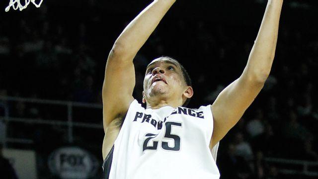 Notre Dame vs. Providence (M Basketball)