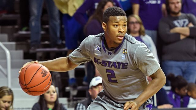 Kansas State vs. Pittsburgh (3rd Place Game) (M Basketball)