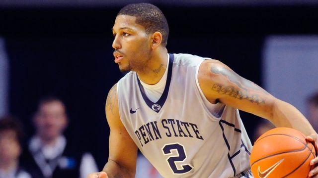 Penn State vs. Charlotte (Quarterfinal #3) (M Basketball)