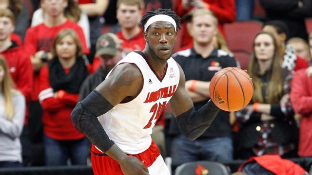 Marshall vs. #7 Louisville (M Basketball)