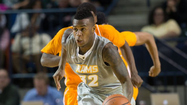 #14 VCU vs. Oregon (3rd Place) (M Basketball)