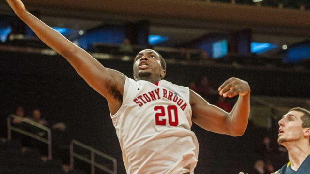 LIU Brooklyn vs. Stony Brook (M Basketball)