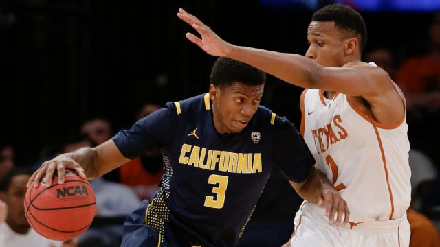 Texas vs. California (Championship Game) - 11/21/2014 (re-air)