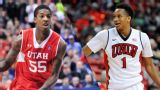 #14 Utah vs. UNLV (M Basketball)