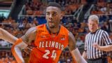 Austin Peay vs. Illinois (M Basketball)