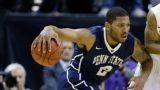 Penn State vs. Cornell (Consolation) (M Basketball)