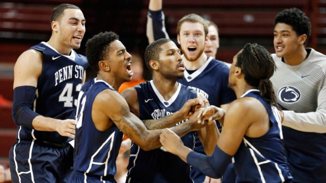 USC vs. Penn State (5th Place Game) (M Basketball)