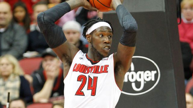 Savannah State vs. #6 Louisville (M Basketball)
