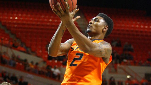 Oregon State vs. Oklahoma State (Semifinal #1) (M Basketball)