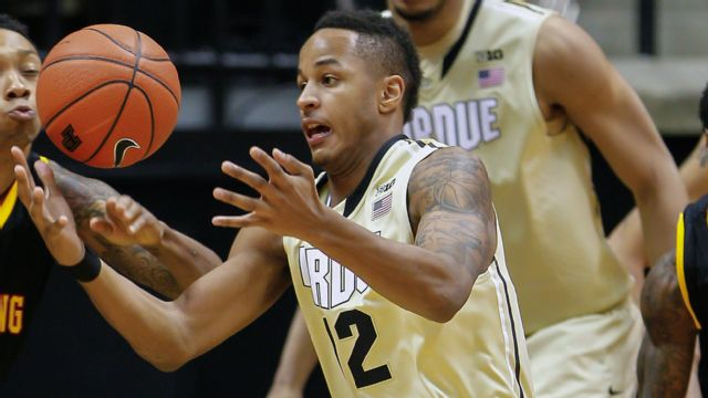 Purdue vs. Missouri (Consolation Round) (M Basketball)
