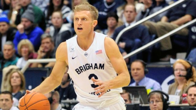 BYU vs. Chaminade (Consolation Round) (M Basketball)