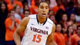 Tennessee State vs. #8 Virginia (M Basketball)