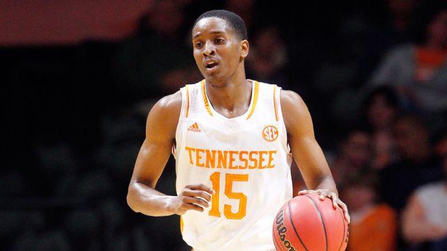 Santa Clara vs. Tennessee (Quarterfinal #1) (M Basketball)