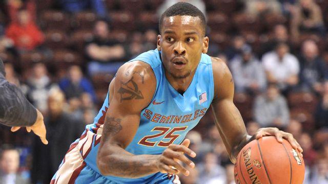 Charleston Southern vs. Florida State (M Basketball)