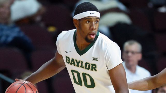 New Mexico State vs. Baylor (M Basketball)