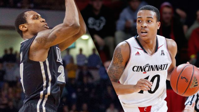 VCU vs. Cincinnati (M Basketball)