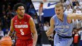 Stanford vs. BYU (M Basketball)