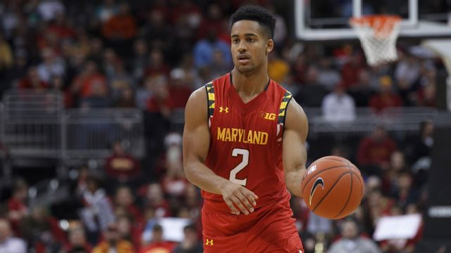 #17 Maryland vs. Oklahoma State (M Basketball)