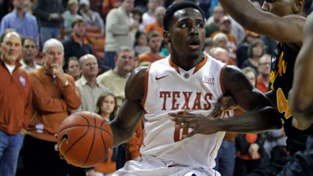 Long Beach State vs. Texas - 12/20/2014 (re-air)