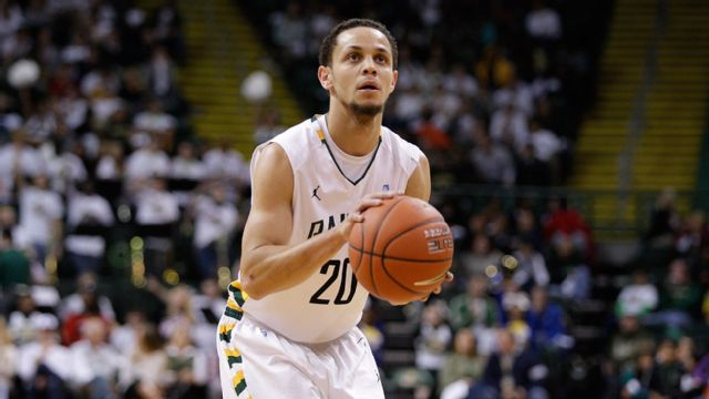 Wright State vs. Cal State Fullerton (M Basketball)